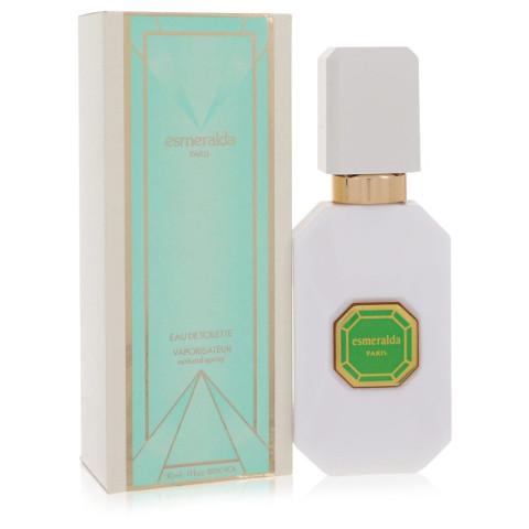 Esmeralda - Parfums Esmeralda