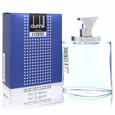 X-centric - Dunhill
