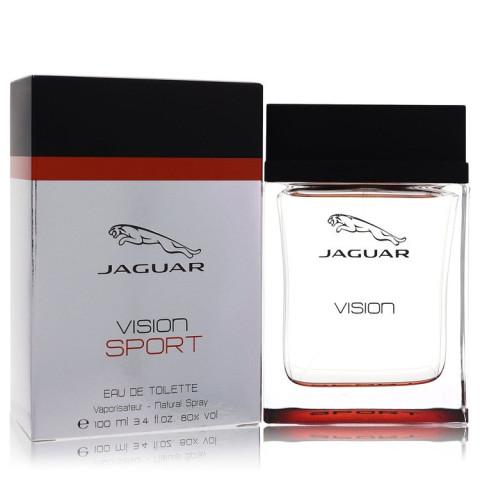 Jaguar Vision Sport - Jaguar