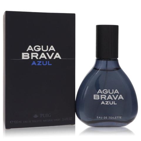 Agua Brava Azul - Antonio Puig