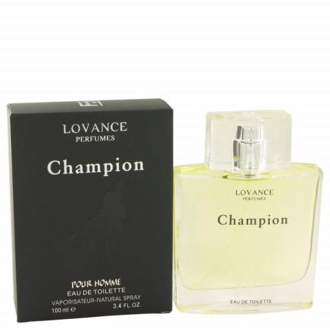 Champion - Lovance