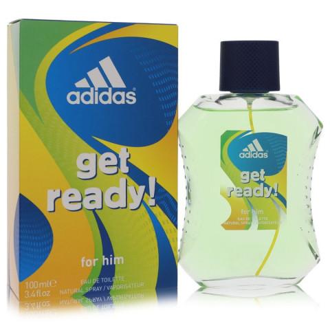 Adidas Get Ready - Adidas