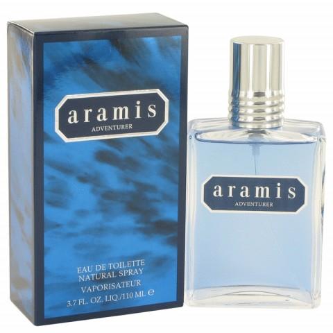 Aramis Adventurer - Aramis