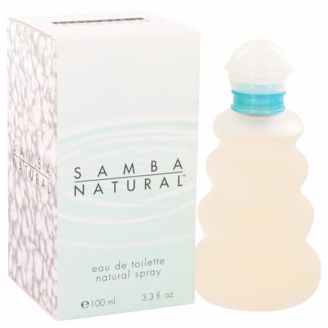 Samba Natural - Perfumers Workshop