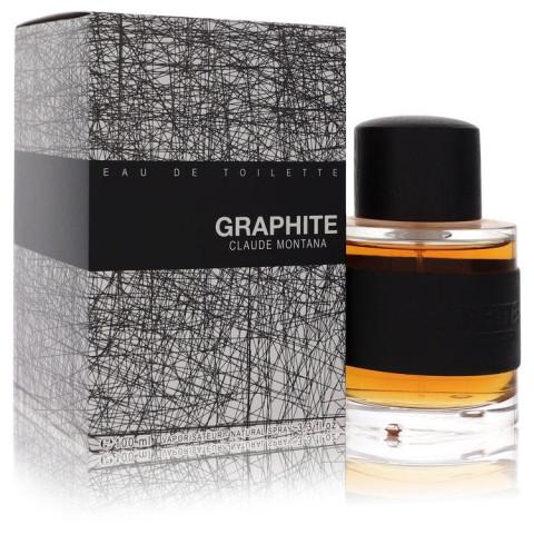 Graphite - Claude Montana
