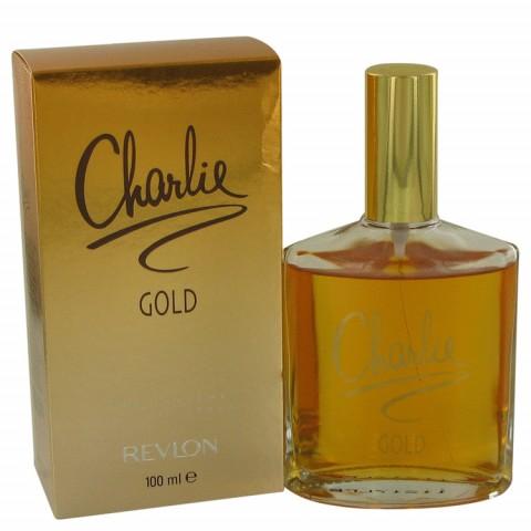Charlie Gold - Revlon