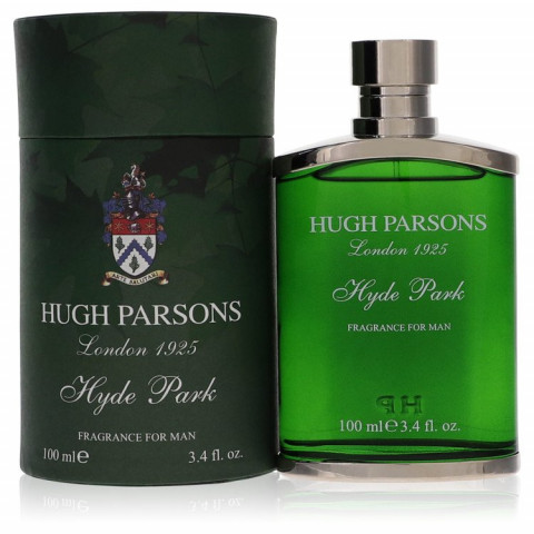 Hugh Parsons Hyde Park - Hugh Parsons