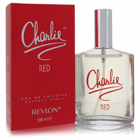 Charlie Red - Revlon