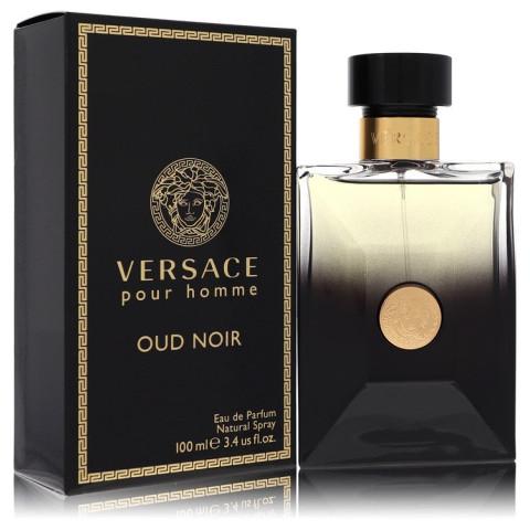 Versace Pour Homme Oud Noir - Versace
