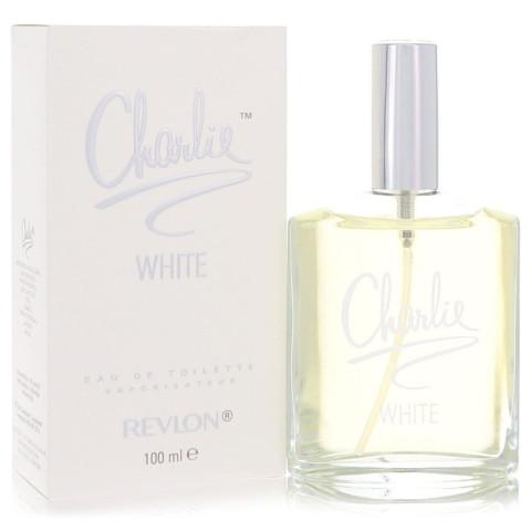 Charlie White - Revlon