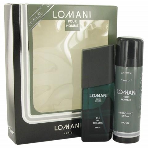 Lomani - Lomani