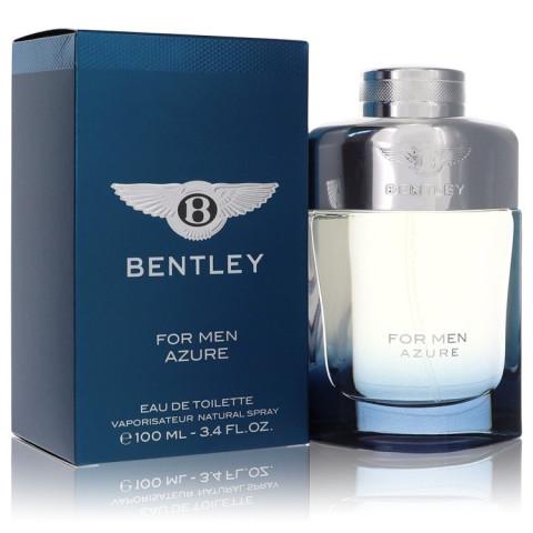 Bentley Azure - Bentley