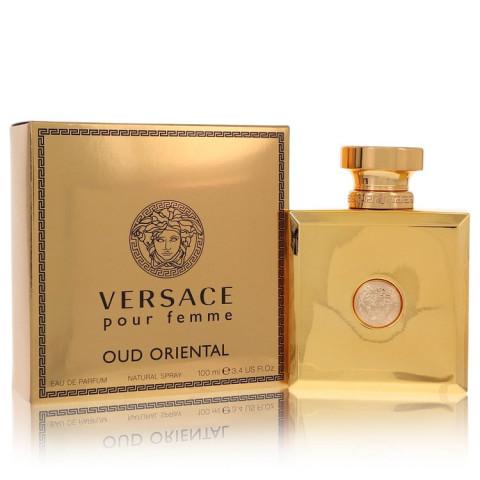 Versace Oud Oriental - Versace