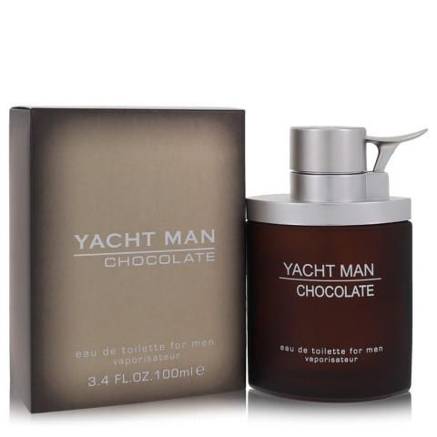 Yacht Man Chocolate - Myrurgia