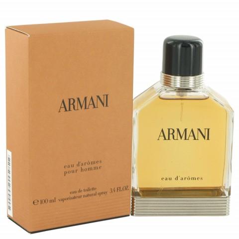 Armani Eau D'aromes - Giorgio Armani