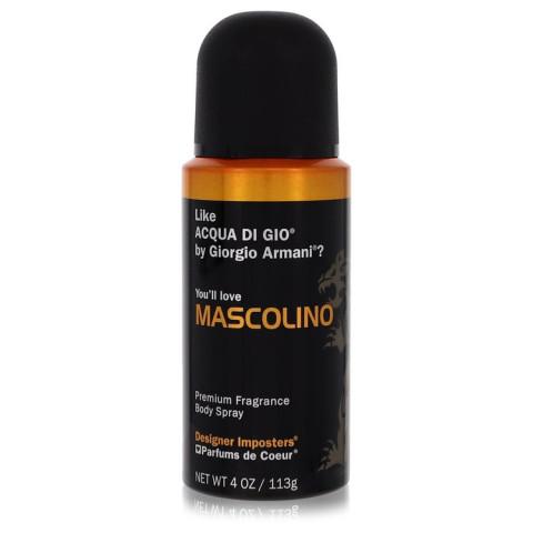Designer Imposters Mascolino - Parfums De Coeur