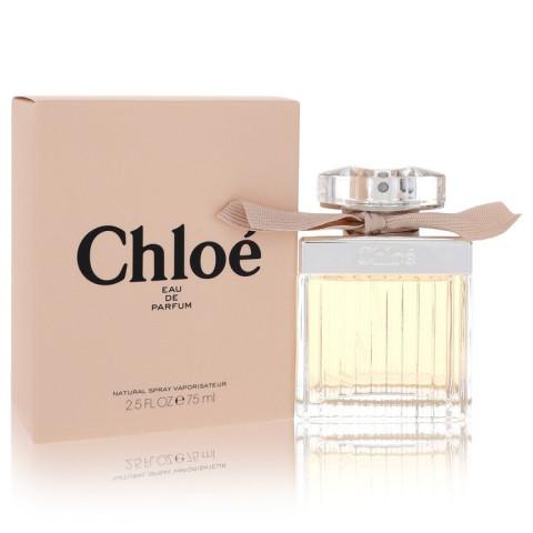 Chloe (new) - Chloe