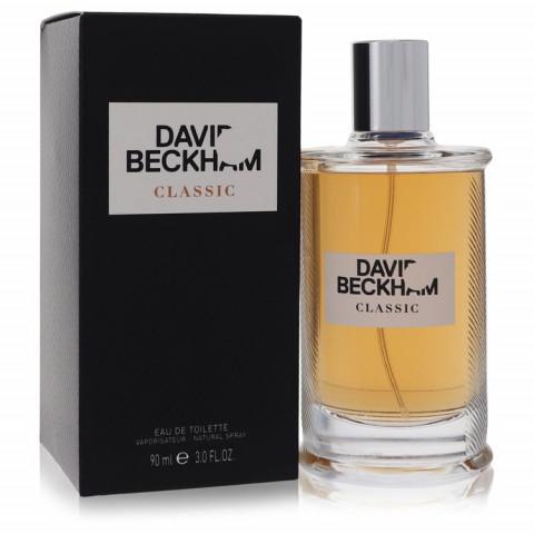 David Beckham Classic - David Beckham