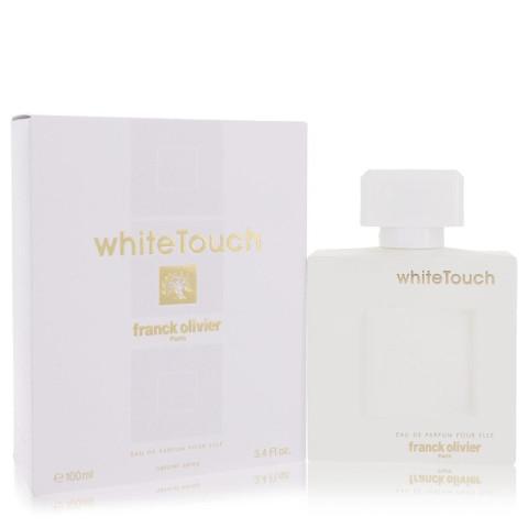 White Touch - Franck Olivier