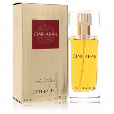 CINNABAR - Estee Lauder