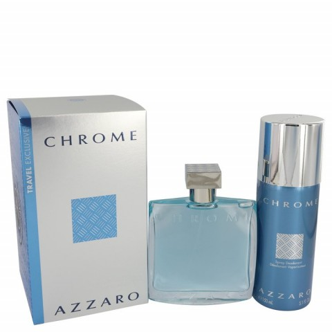 Chrome - Loris Azzaro