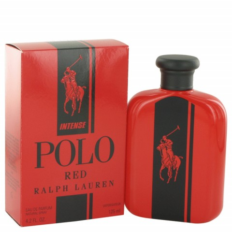 Polo Red Intense - Ralph Lauren