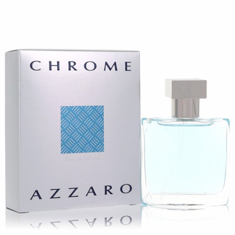 Chrome - Loris Azzaro
