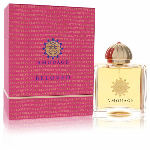 Amouage Beloved - Amouage