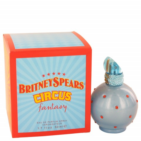 Circus Fantasy - Britney Spears