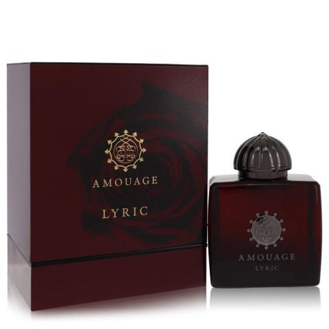 Amouage Lyric - Amouage