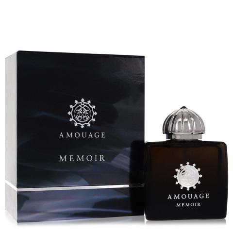 Amouage Memoir - Amouage