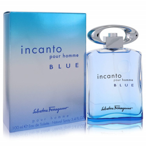 Incanto Blue - Salvatore Ferragamo