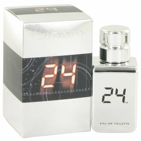 24 Platinum The Fragrance - ScentStory