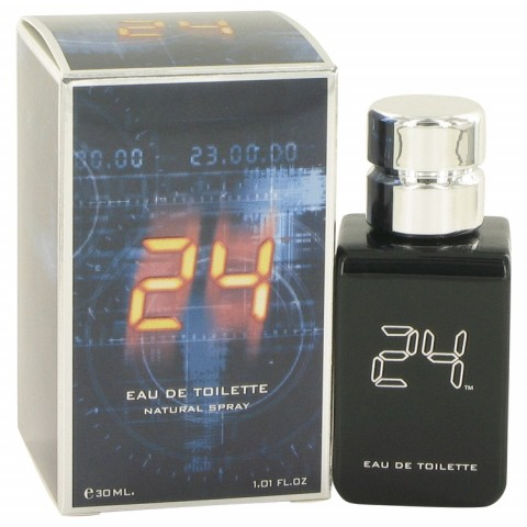 24 The Fragrance - ScentStory