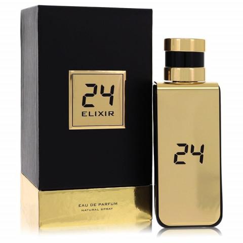 24 Gold Elixir - ScentStory