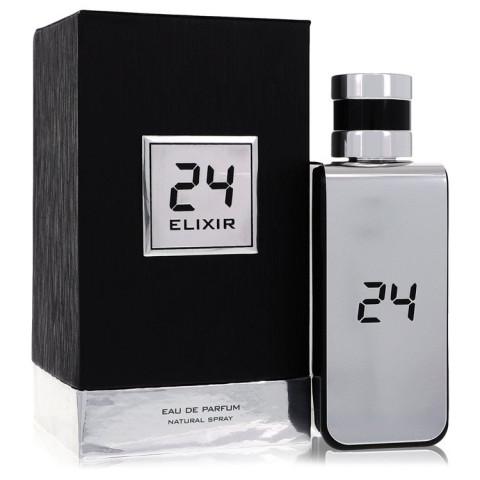 24 Platinum Elixir - ScentStory