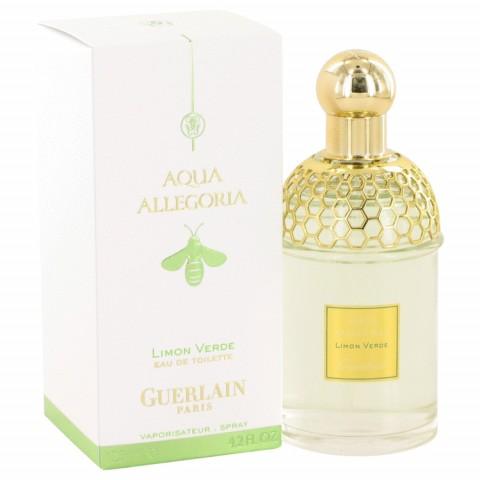 AQUA ALLEGORIA Limon Verde - Guerlain