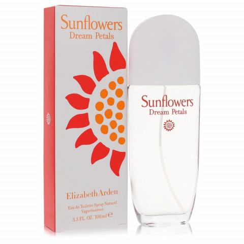 Sunflowers Dream Petals - Elizabeth Arden