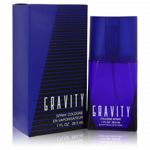 Gravity - Coty