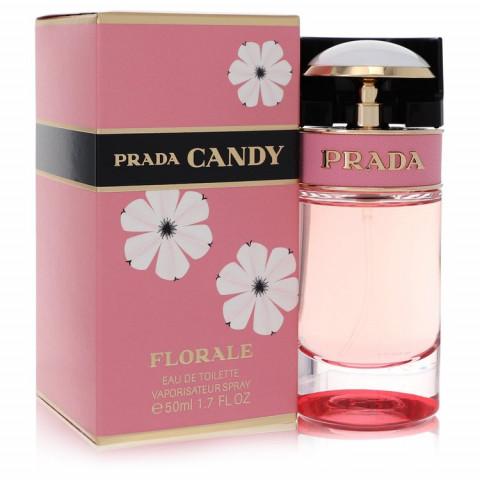 Prada Candy Florale - Prada