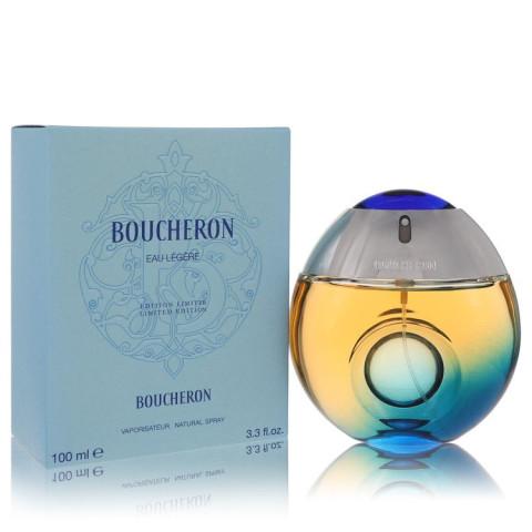 Boucheron Eau Legere - Boucheron