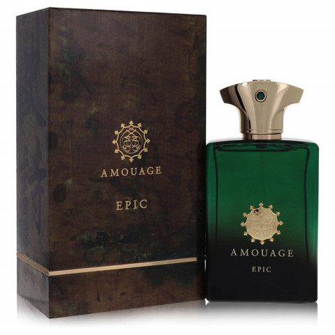 Amouage Epic - Amouage