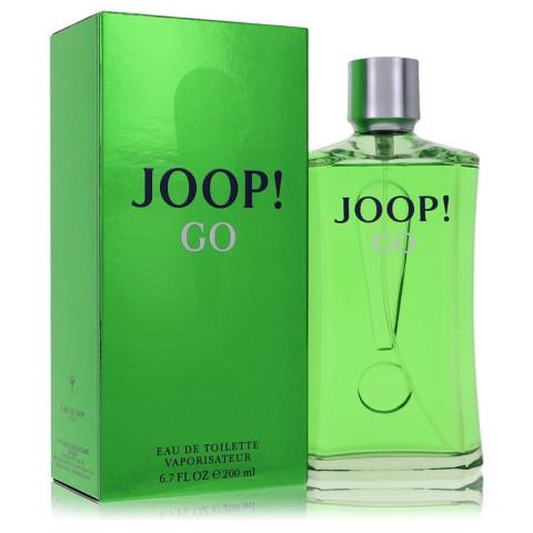 Joop Go - Joop!