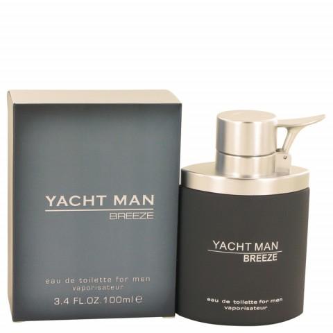 Yacht Man Breeze - Myrurgia