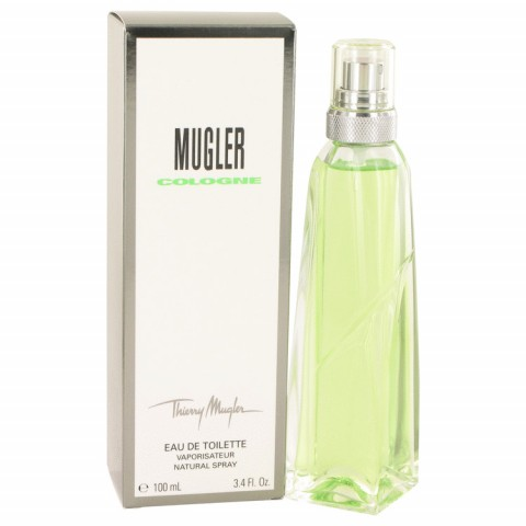Cologne - Thierry Mugler