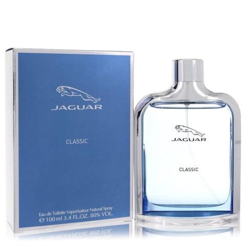 Jaguar Classic - Jaguar