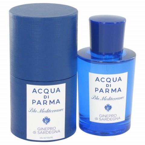 Blu Mediterraneo Ginepro di Sardegna - Acqua Di Parma