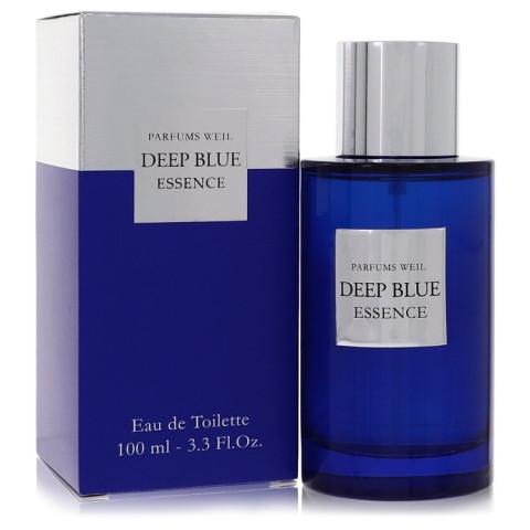 Deep Blue Essence - Weil