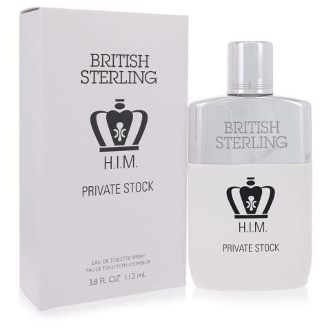 British Sterling Him Private Stock - Dana