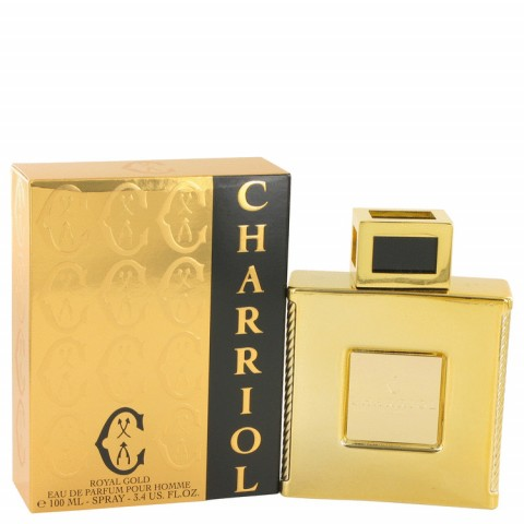 Charriol Royal Gold - Charriol